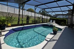 Flexible Pay Vacation Homes, Dovolenkové domy  Kissimmee - big - 24