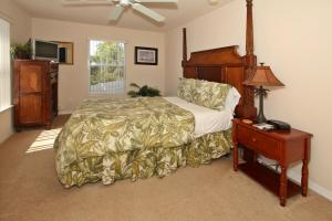 Flexible Pay Vacation Homes, Dovolenkové domy  Kissimmee - big - 28