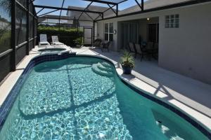 Flexible Pay Vacation Homes, Дома для отпуска  Киссимми - big - 69