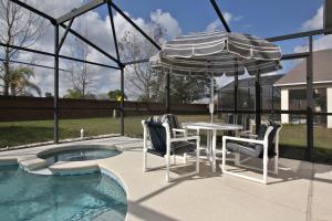 Flexible Pay Vacation Homes, Дома для отпуска  Киссимми - big - 70
