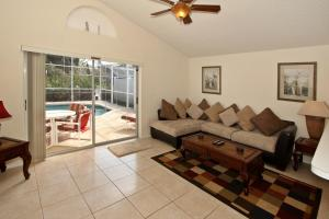 Flexible Pay Vacation Homes, Dovolenkové domy  Kissimmee - big - 5
