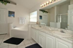 Flexible Pay Vacation Homes, Dovolenkové domy  Kissimmee - big - 33