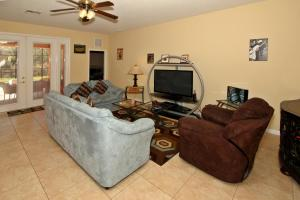 Flexible Pay Vacation Homes, Dovolenkové domy  Kissimmee - big - 34