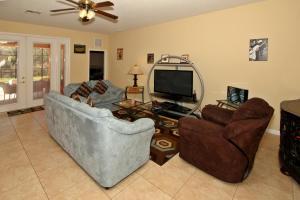Flexible Pay Vacation Homes, Nyaralók  Kissimmee - big - 34