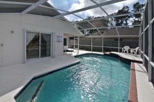 Flexible Pay Vacation Homes, Дома для отпуска  Киссимми - big - 88