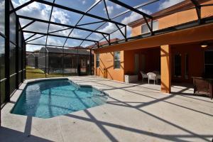 Flexible Pay Vacation Homes, Nyaralók  Kissimmee - big - 53