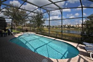 Flexible Pay Vacation Homes, Dovolenkové domy  Kissimmee - big - 45