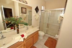 Flexible Pay Vacation Homes, Dovolenkové domy  Kissimmee - big - 37
