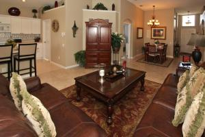 Flexible Pay Vacation Homes, Dovolenkové domy  Kissimmee - big - 38
