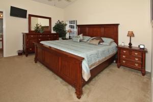 Flexible Pay Vacation Homes, Nyaralók  Kissimmee - big - 6