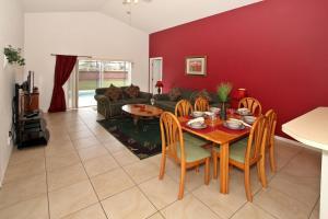 Flexible Pay Vacation Homes, Nyaralók  Kissimmee - big - 46