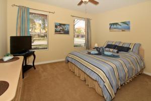 Flexible Pay Vacation Homes, Nyaralók  Kissimmee - big - 47