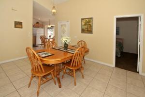 Flexible Pay Vacation Homes, Nyaralók  Kissimmee - big - 57