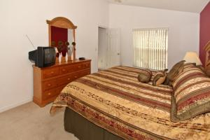 Flexible Pay Vacation Homes, Dovolenkové domy  Kissimmee - big - 68