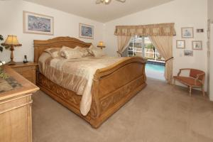 Flexible Pay Vacation Homes, Dovolenkové domy  Kissimmee - big - 69