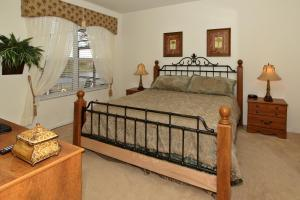 Flexible Pay Vacation Homes, Dovolenkové domy  Kissimmee - big - 70