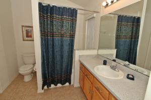 Flexible Pay Vacation Homes, Dovolenkové domy  Kissimmee - big - 72