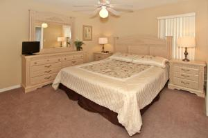 Flexible Pay Vacation Homes, Dovolenkové domy  Kissimmee - big - 75