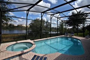 Flexible Pay Vacation Homes, Dovolenkové domy  Kissimmee - big - 86