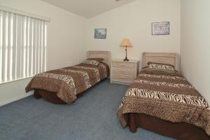 Flexible Pay Vacation Homes, Dovolenkové domy  Kissimmee - big - 87