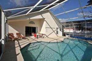 Flexible Pay Vacation Homes, Nyaralók  Kissimmee - big - 7