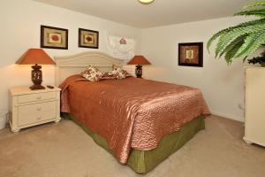 Flexible Pay Vacation Homes, Dovolenkové domy  Kissimmee - big - 92