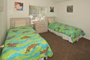 Flexible Pay Vacation Homes, Nyaralók  Kissimmee - big - 94
