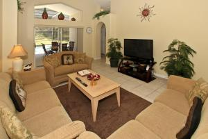 Flexible Pay Vacation Homes, Dovolenkové domy  Kissimmee - big - 95