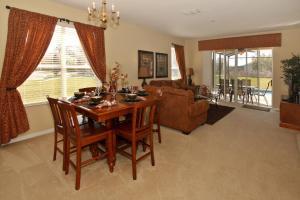 Flexible Pay Vacation Homes, Nyaralók  Kissimmee - big - 112