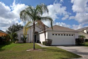 Flexible Pay Vacation Homes, Dovolenkové domy  Kissimmee - big - 116