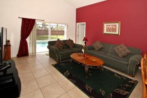 Flexible Pay Vacation Homes, Nyaralók  Kissimmee - big - 122