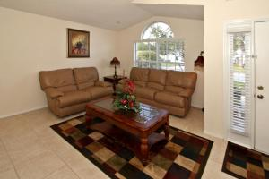 Flexible Pay Vacation Homes, Dovolenkové domy  Kissimmee - big - 11
