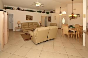 Flexible Pay Vacation Homes, Dovolenkové domy  Kissimmee - big - 124