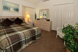Flexible Pay Vacation Homes, Dovolenkové domy  Kissimmee - big - 125