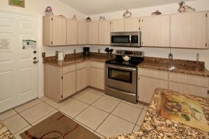 Flexible Pay Vacation Homes, Dovolenkové domy  Kissimmee - big - 126