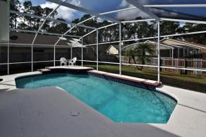 Flexible Pay Vacation Homes, Dovolenkové domy  Kissimmee - big - 127