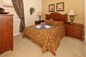 Flexible Pay Vacation Homes, Nyaralók  Kissimmee - big - 128
