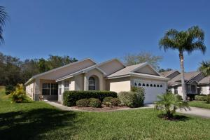 Flexible Pay Vacation Homes, Dovolenkové domy  Kissimmee - big - 129
