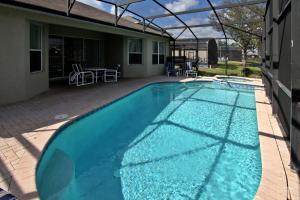 Flexible Pay Vacation Homes, Nyaralók  Kissimmee - big - 132