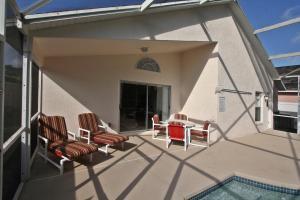 Flexible Pay Vacation Homes, Nyaralók  Kissimmee - big - 12