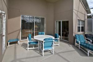 Flexible Pay Vacation Homes, Nyaralók  Kissimmee - big - 136