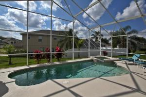 Flexible Pay Vacation Homes, Dovolenkové domy  Kissimmee - big - 139