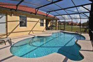 Flexible Pay Vacation Homes, Dovolenkové domy  Kissimmee - big - 140