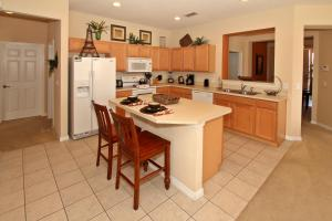 Flexible Pay Vacation Homes, Dovolenkové domy  Kissimmee - big - 143
