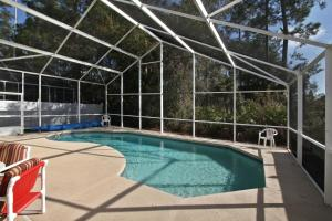 Flexible Pay Vacation Homes, Dovolenkové domy  Kissimmee - big - 13
