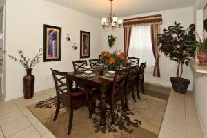 Flexible Pay Vacation Homes, Nyaralók  Kissimmee - big - 151