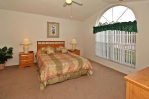 Flexible Pay Vacation Homes, Nyaralók  Kissimmee - big - 161