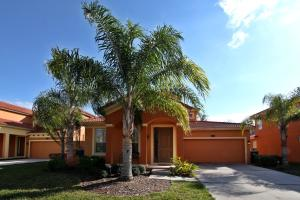 Flexible Pay Vacation Homes, Dovolenkové domy  Kissimmee - big - 65