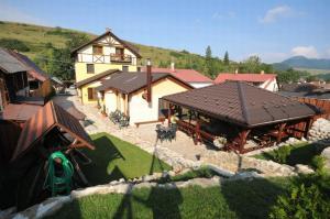 Pensiune Zamagurský Dom Červený Kláštor Slovacia