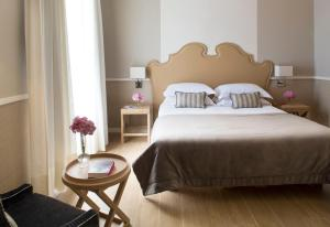 Starhotels Terminus - Nápoles